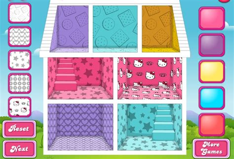 barbie doll house set games baby doll house house plan 2017