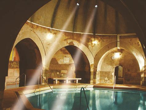 Ottoman Baths Travel The World