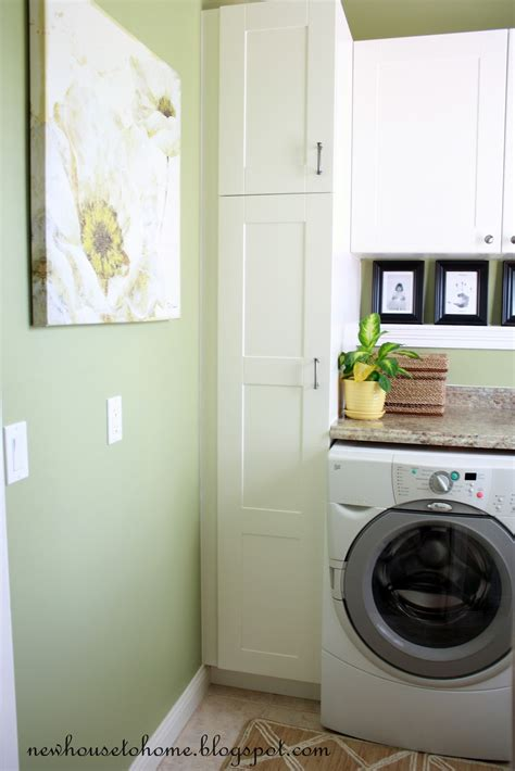 Laundry Room Tall Cabinets 187 Design And Ideas