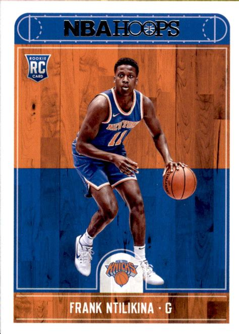 Pick Your Gift Card - 2017 18 hoops basketball base singles 251 300 pick your cards ebay