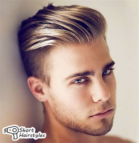 popular hair stail in 2015 boy hairstyle 2015