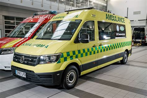 volkswagen emergency service conversions at the vw converter expo 2017 parkers