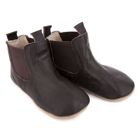 prewalker boot skeanie pre walker leather boots