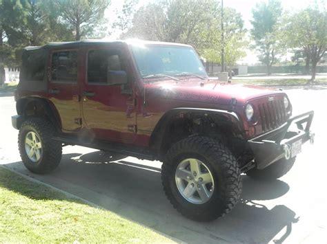 Jeep For Sale El Paso Tx 2009 Jeep Wrangler Unlimited Rubicon For Sale In El Paso