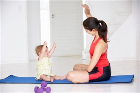 5 ways to workout at home today s parent