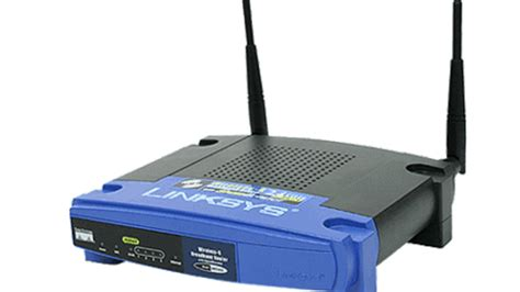 Router Wifi Linksys linksys wrt54gs wireless g broadband router review cnet
