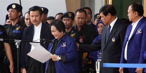 profil ajudan jokowi rachmawati sebut megawati ngotot jokowi tetap lantik budi