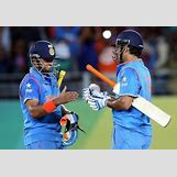 Suresh Raina And Ms Dhoni | 471 x 327 jpeg 42kB