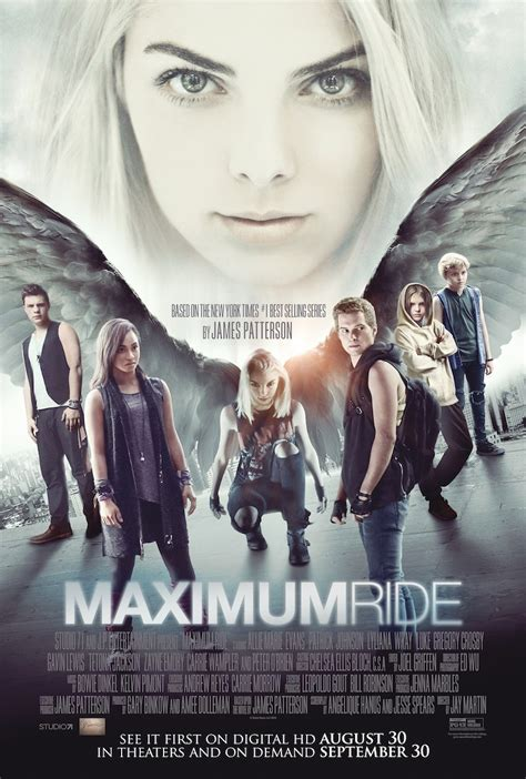 where did they film on the wings of love maximum ride film 2016 allocin 233