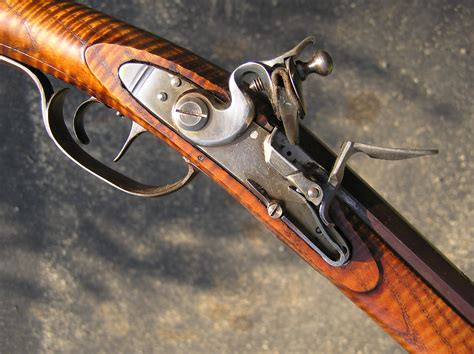 Handmade Flintlock Rifles - custom flintlock rifles quotes
