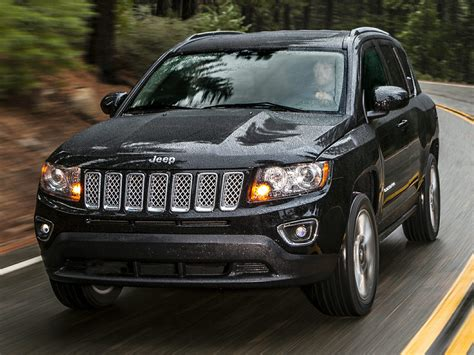 2015 Jeep Compass by 2015 Jeep Compass Price Photos Reviews Features
