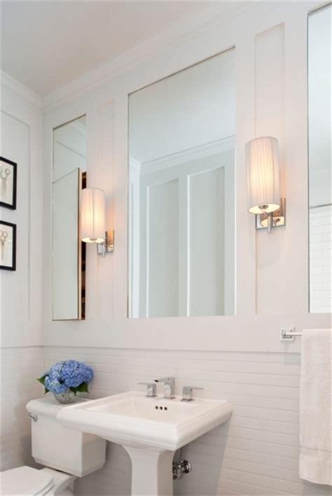 terracotta bathroom accessories inset medicine cabinets transitional bathroom