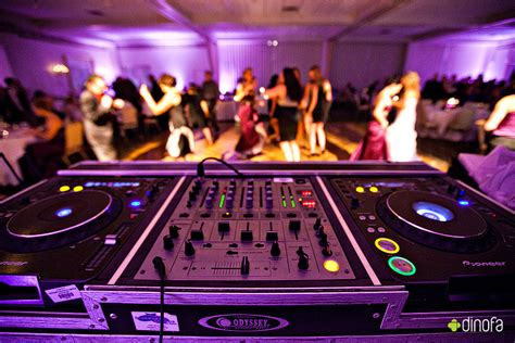Wedding Dj by The Platinum Media Cost Of A Wedding Dj How Much