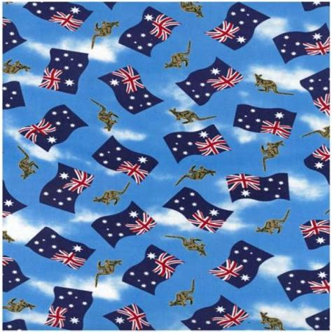 upholstery supplies australia grafton textiles australiana australian flag fabric