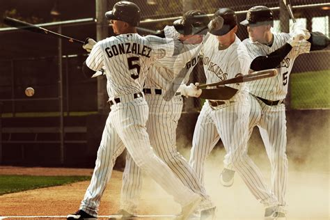 carlos gonzalez swing best mechanics in sports swing by carlos gonzalez