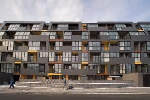 Four Bedroom House Floor Plans ljubljana apartments slovenian flats property e architect