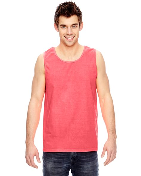 Comfort Colors 9360 by Comfort Colors Garment Dyed Pigment Dyed Tank Top 9360 Ebay
