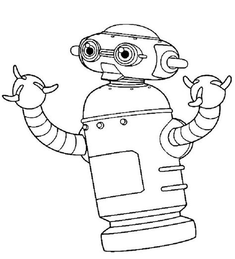 robot coloring pages pdf action comedy adventure of a robot robot chicken 18 robot