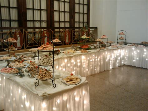 cookie table decorations wedding reception food this is one exle of