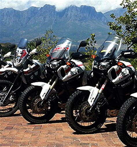 Motorrad Rentals Cape Town by Adventure Motorcycle Motorbike Hire Cape Town