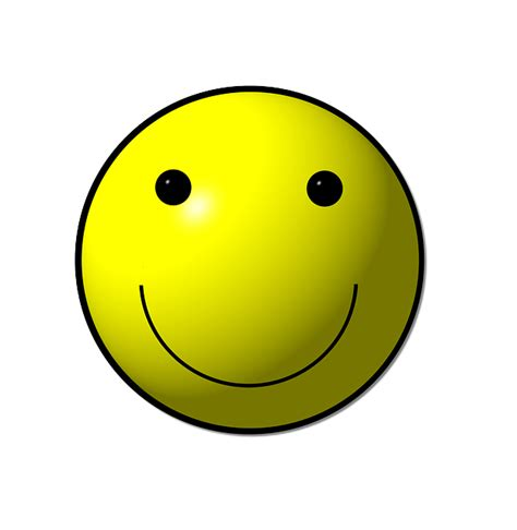 smilie smiley emoticon  image  pixabay