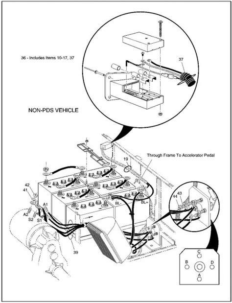 36v e z go freedom wiring diagram apache wiring diagram