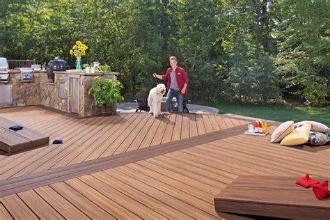 belag terrasse bodenbel 228 ge f 252 r die terrasse barfu 223 in den sommer 187 livvi de