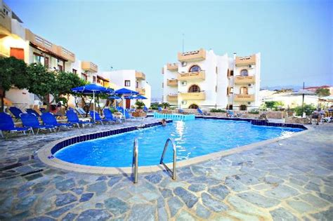 Paradise Appartments by Paradise Apartments Chania Kato Daratso Crete