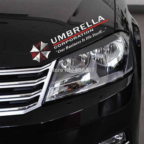 lada bulbo led aliexpress buy newest design umbrella car stickers