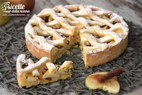 crostata con ricotta tutte le nostre ricette facili le 10 migliori crostate della nonna ricette della nonna