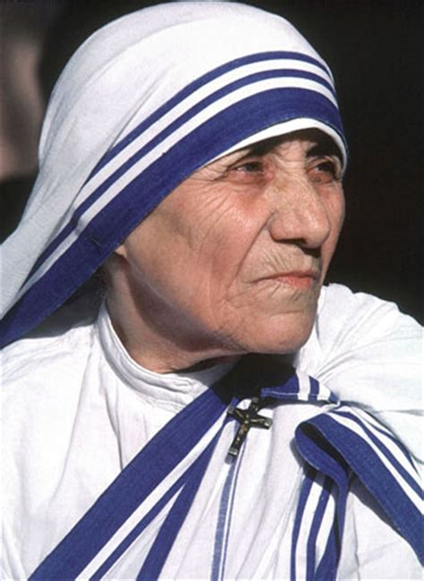 biography of mahatma gandhi and mother teresa contemplation mother teresa 6 key life lessons from a