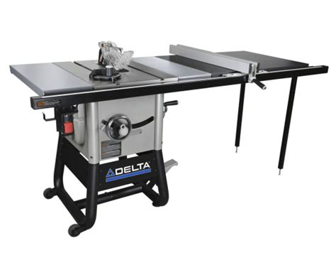 delta 10 table saw fence delta 36 5052 10 inch contractor saw with 52 quot fence hermance