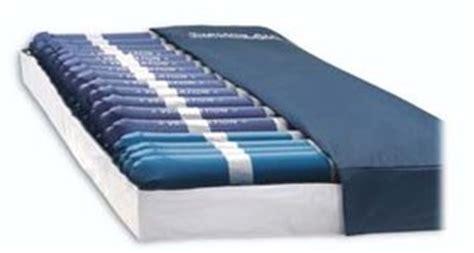 alternating pressure mattress supreme air blue chip