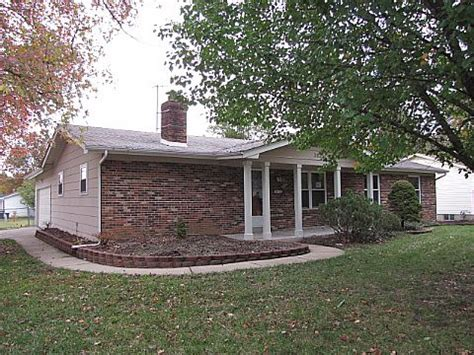3835 marcia dr charles mo 63304 foreclosed home