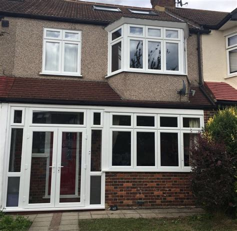 full house park full house makeover in raynes park window door installations