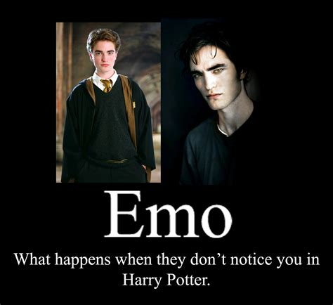 Funny Emo Memes - 10 truly funny demotivational posters