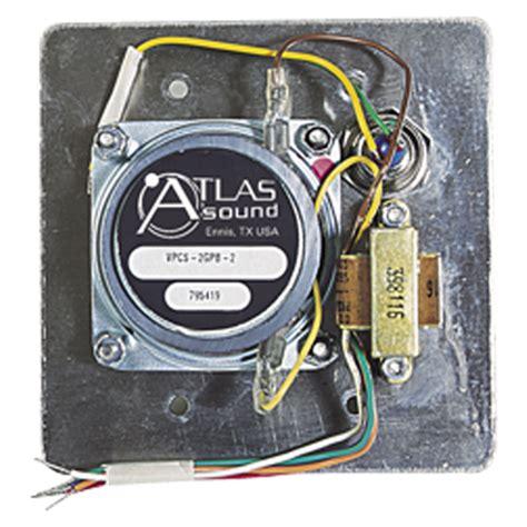 atlas intercom speaker wiring diagrams wiring diagram