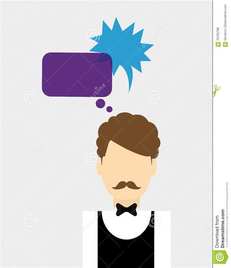 bubble icon communication design graphic vector image communication design bubble icon conversation concept