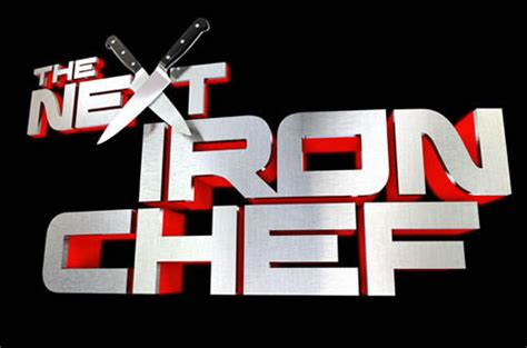 Will You The Next Iron Chef by The Next Iron Chef Resourcefulness Tubular