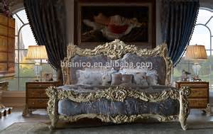 Rococo Bedroom Furniture Alibaba French Bedroom Furniture Set Italian Classic