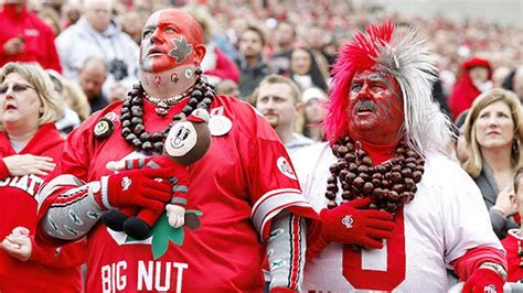 ohio state buckeye fan don t worry ohio state s got this