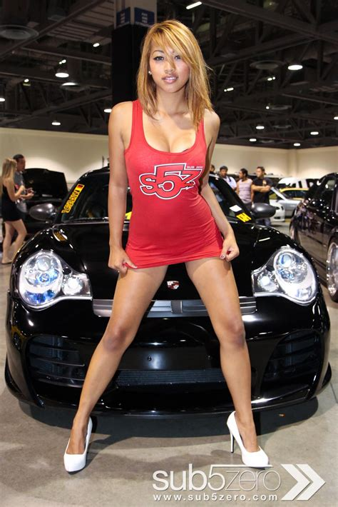 Home Design Miami Beach Convention Center 2011 Motion Auto Show Booth Promo Models Amp Girls