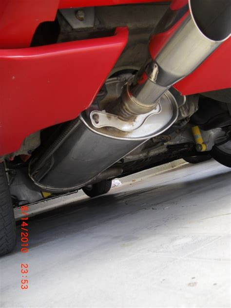 924 best the images on what s the best oem exhaust alternative rennlist