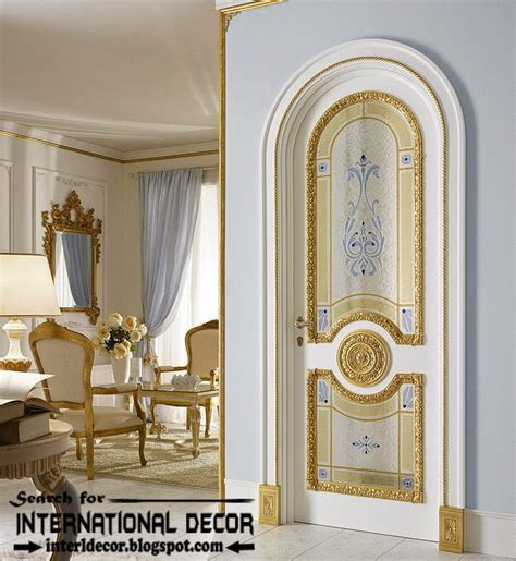 Luxury Interior Doors Top Designs Of Luxury Interior Doors For Classic Interior