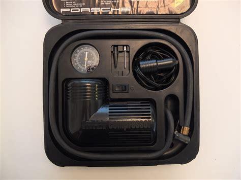 porsche spare tire intercompressor pelican parts technical bbs