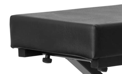 js bench ultimate support js lb100 keyboard bench large yamaha music london