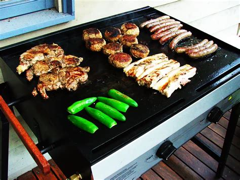 Summer Grilling Bbq Grills For The Cash Strapped Student