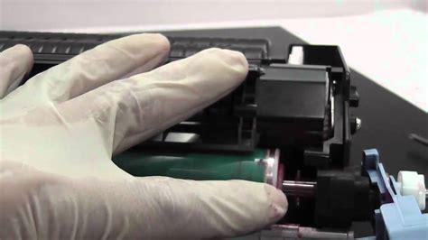 Printer Laser Surabaya jasa refill toner printer laserjet hp bergaransi surabaya