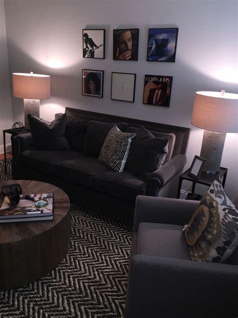 mens apartment decor ideas  pinterest