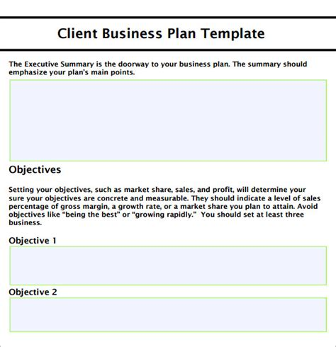 consulting business plan template word simple short resignation